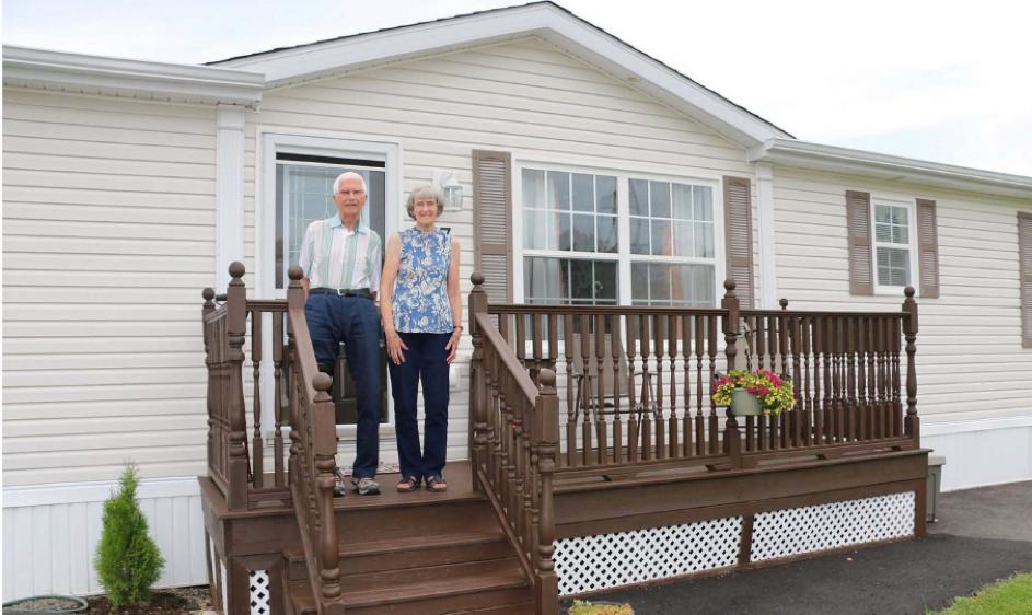 Community Member Spotlight – Mary Ruth & Ervin
