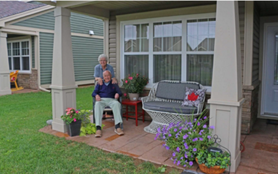 Community Member Spotlight – Jackie & Tom Pothier